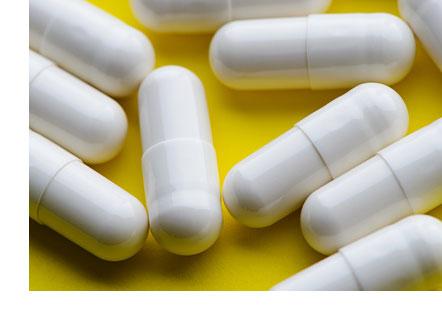 does potaba work for peyronies disease?