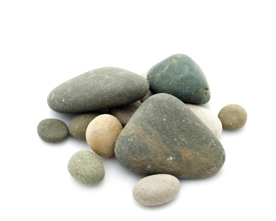 what is penis traction with stones?