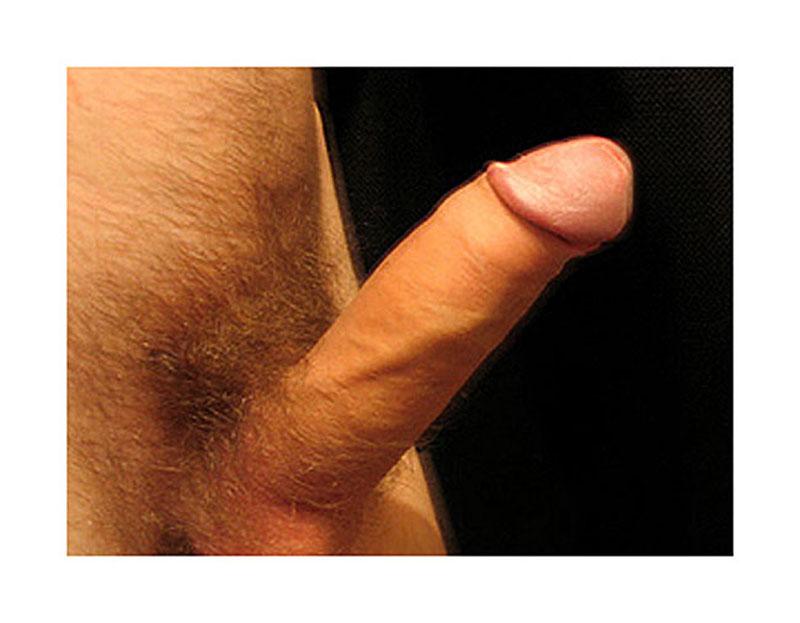 straighten banana penis