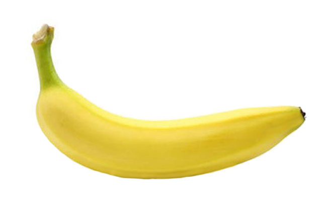 how to straighten a banana penis