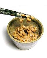 Nattokinase - comes from Natto