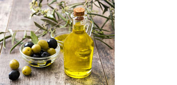 healthy diet olive oil