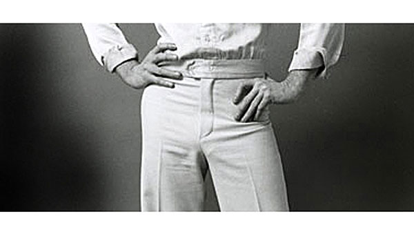 tight clothes can cause penis curvature