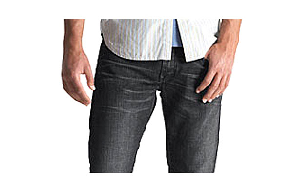 tight clothes are bad for sexual health in men